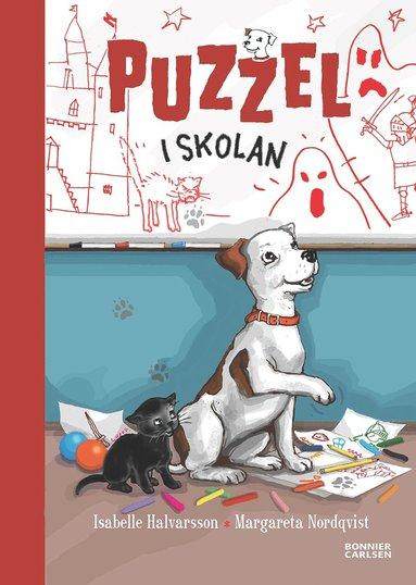 bokomslag Puzzel i skolan