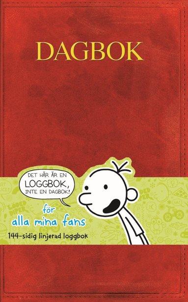 bokomslag Dagbok
