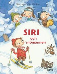 bokomslag Siri och snömannen