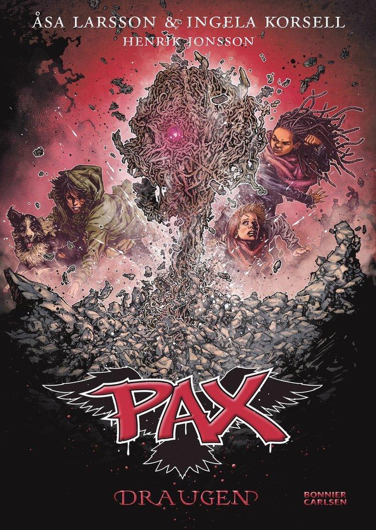Pax. Draugen 1