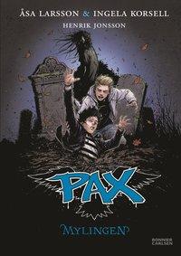 bokomslag Pax. Mylingen
