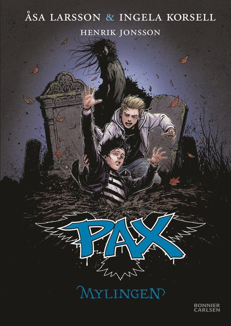 Pax. Mylingen 1