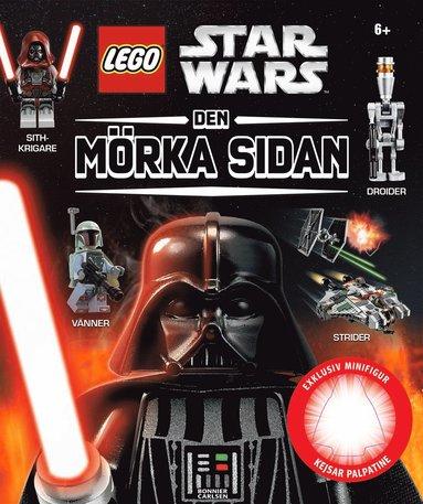 bokomslag LEGO Star Wars: Den mörka sidan
