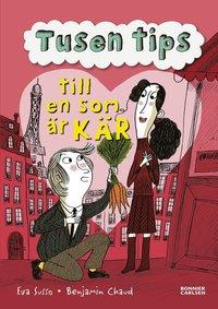 bokomslag Tusen tips till en som är kär