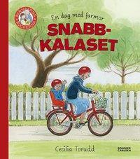 bokomslag En dag med farmor : snabbkalaset