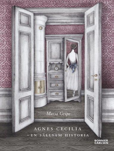 bokomslag Agnes Cecilia - en sällsam historia