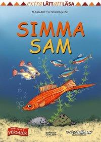 bokomslag Simma Sam