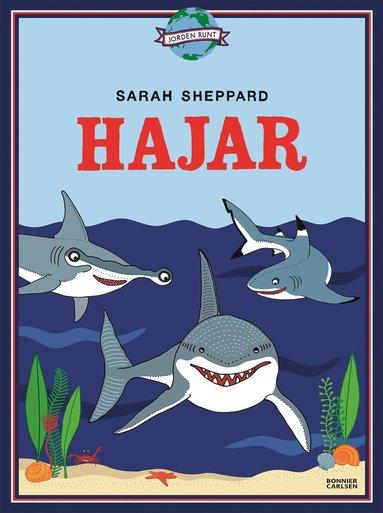 bokomslag Hajar