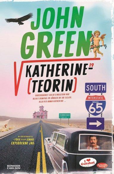 bokomslag Katherine-teorin