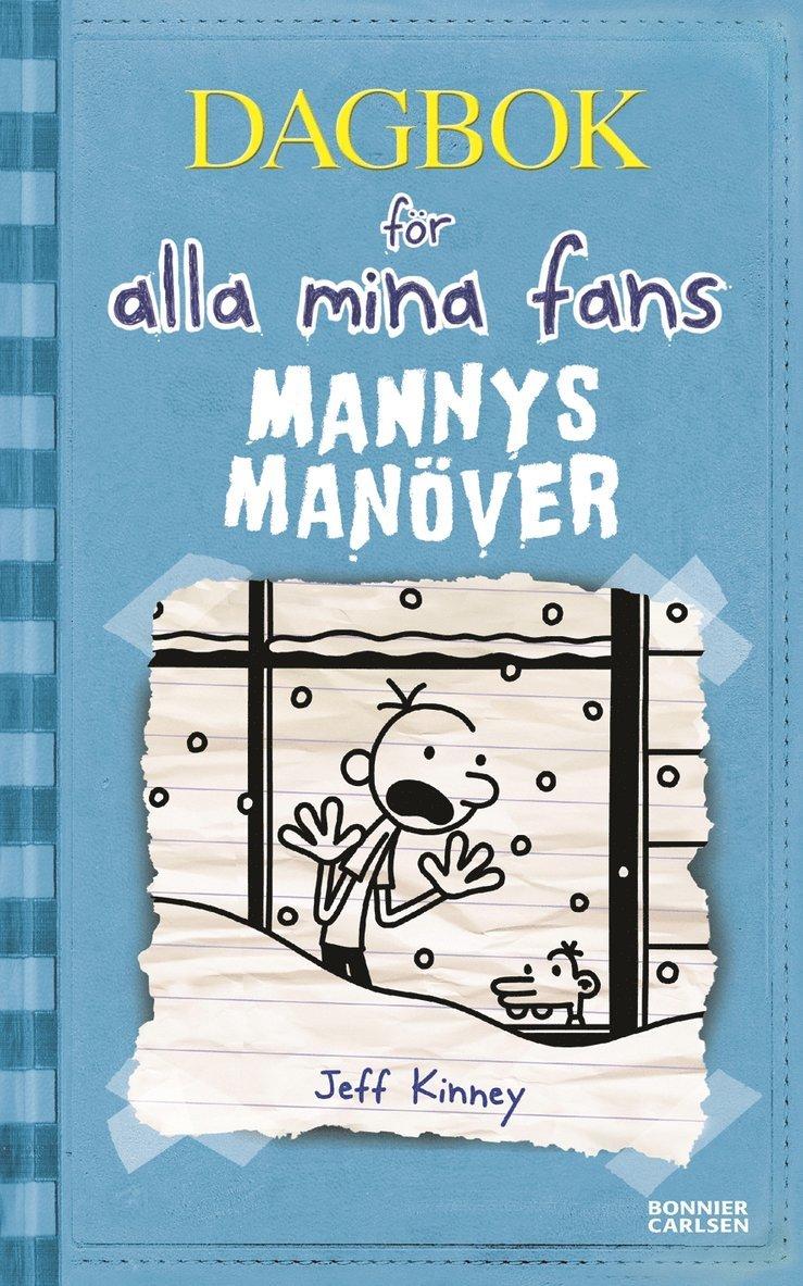 Mannys manöver 1