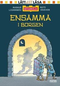 bokomslag Ensamma i borgen
