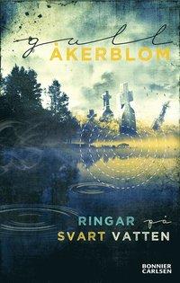 bokomslag Ringar på svart vatten
