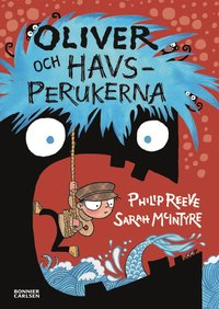 bokomslag Oliver och havsperukerna