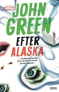 bokomslag Efter Alaska