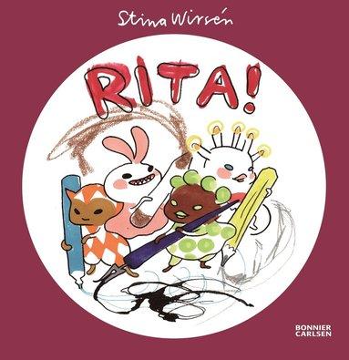 bokomslag Rita!