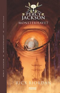 bokomslag Monsterhavet