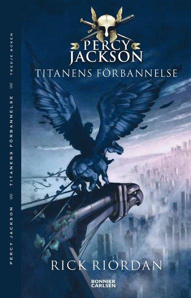 bokomslag Titanens förbannelse