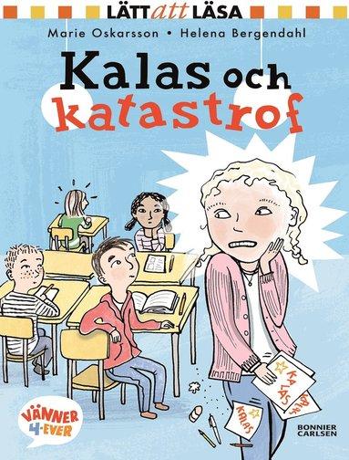 bokomslag Kalas och katastrof