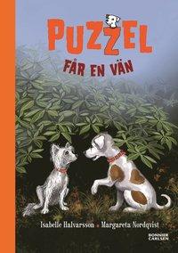 bokomslag Puzzel får en vän