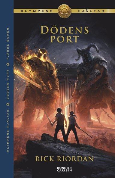 bokomslag Dödens port