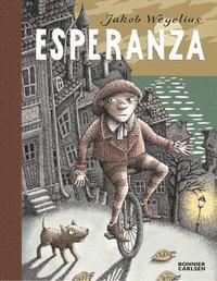 bokomslag Esperanza