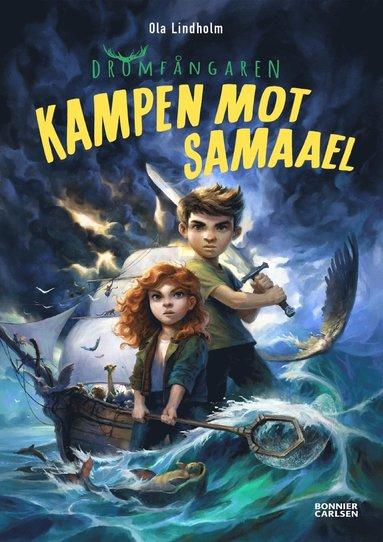 bokomslag Kampen mot Samaael