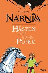 bokomslag Hästen och hans pojke