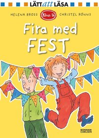bokomslag Fira med fest