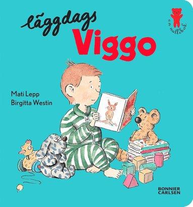 bokomslag Läggdags Viggo