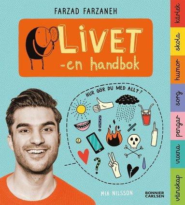 bokomslag Livet : en handbok