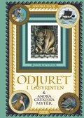 bokomslag Odjuret i labyrinten och andra grekiska myter
