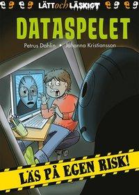 bokomslag Dataspelet
