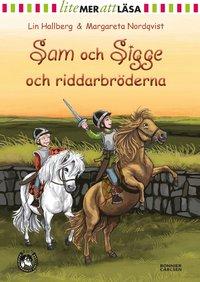Sam och Sigge och riddarbröderna