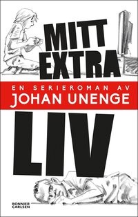 bokomslag Mitt extra liv