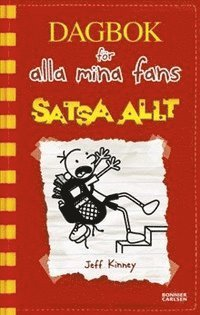 bokomslag Satsa allt