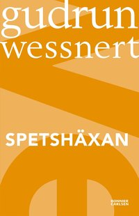 bokomslag Spetshäxan