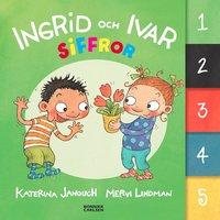 bokomslag Ingrid och Ivar. Siffror