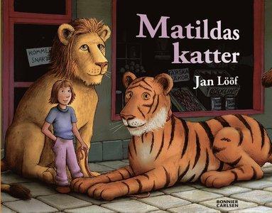 bokomslag Matildas katter