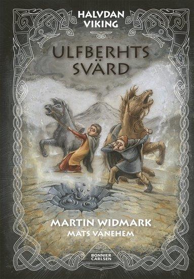 bokomslag Ulfberhts svärd