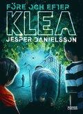 bokomslag Före och efter Klea