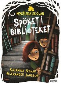 Spöket i biblioteket