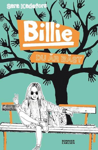 bokomslag Billie. Du är bäst