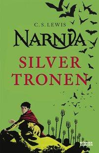 bokomslag Silvertronen