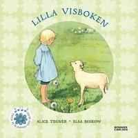 bokomslag Lilla visboken (med musik)