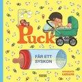 bokomslag Puck får ett syskon