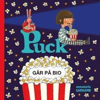 bokomslag Puck går på bio