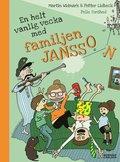 bokomslag En helt vanlig vecka med familjen Jansson