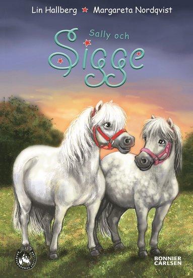 bokomslag Sally och Sigge