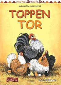 bokomslag Toppen Tor