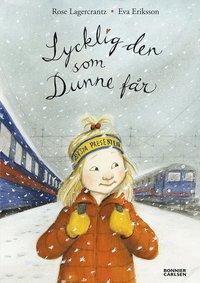 bokomslag Lycklig den som Dunne får